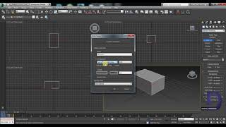 3Ds Max Tutorial : How to customize unit setup and Grid spacing for proper measurement in 3ds max