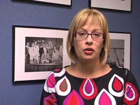 Kyrsten Sinema on LGBT issues, October 2010