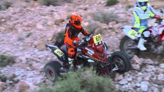 MERZOUGA RALLY 2015 - STAGE 2