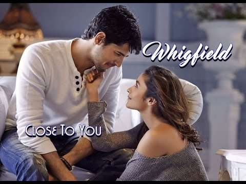WHIGFIELD - CLOSE TO YOU LYRICS - SONGLYRICS.com
