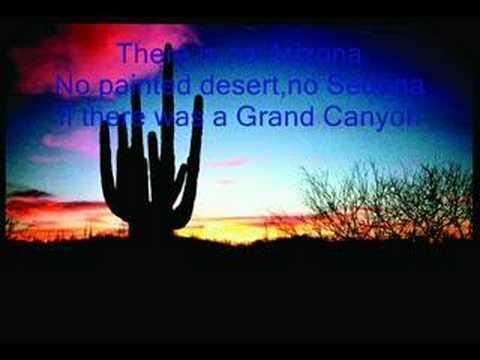 There Is No Arizona lyrics