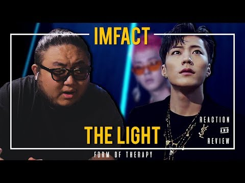 "Producer Reacts to IMFACT ""The Light"""