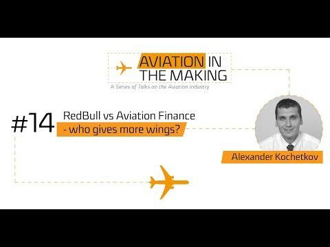 Alexander Kochetkov: RedBull vs Aviation Finance – who gives more wings?