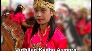 Jathilan Kudho Asmoro 3 (wedhok)