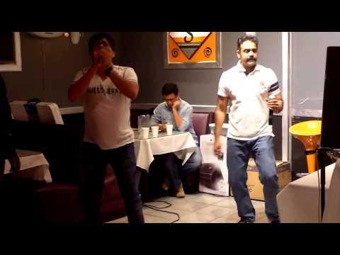 TIKUG Summer Karaoke Event 2017 ( Singers : Sankalp Awasthi & Devendra Gupta )