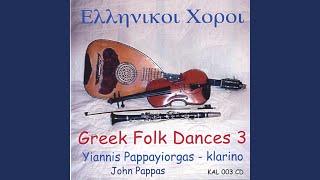 Vasilepse Avgerinos - Syngathistos; Thraki (9/8)