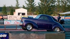SIR Drag Racing July 24 2015