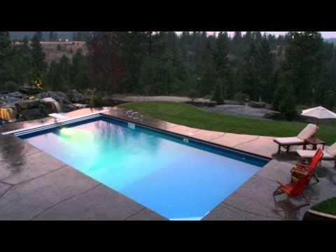 Swimming Pool Construction - Copper Creek Pools LLC