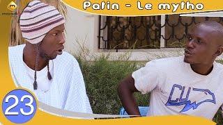 Sketch - Patin le Mytho - Episode 23
