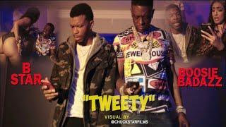 Bstar - Tweety feat. Boosie BadAzz (Official Music Video)