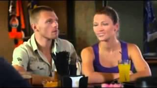 Белые волки. Спецназ (2012) 1 сезон 1 серия Военные фильмы и сериалы Россия