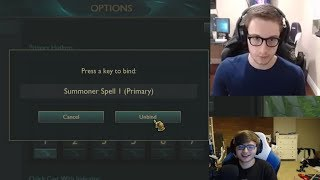 Sneaky Shows a Magic Trick   Insane Ryze Play by Bjegsen - LoL Funny Stream Moments #25