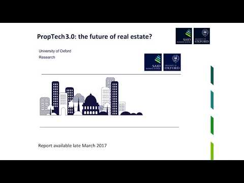 Politics, Demographics and Technology - Real Estate Webinar