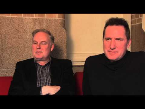 OMD interview - Andy McCluskey and Paul Humphreys (part 4)