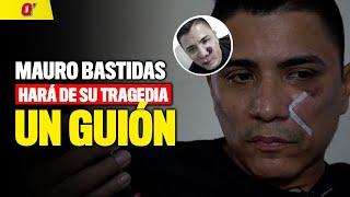 Entrevista con Mauro Bastidas: el actor hará de su tragedia un guión | Qhubo Cali