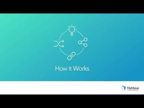 FileMaker Platform: How it works
