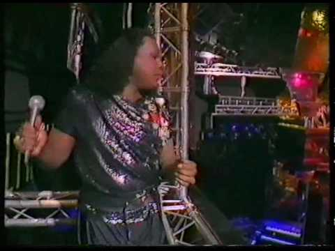 Sylvester   Rock The Box Live on The Tube