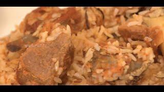 Sutralam Suvaikalam - Ambur Star Mutton Biryani recipe just for you 1/3    News7 Tamil  