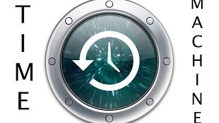 How to Set Up Time Machine Backups in Mac OS X