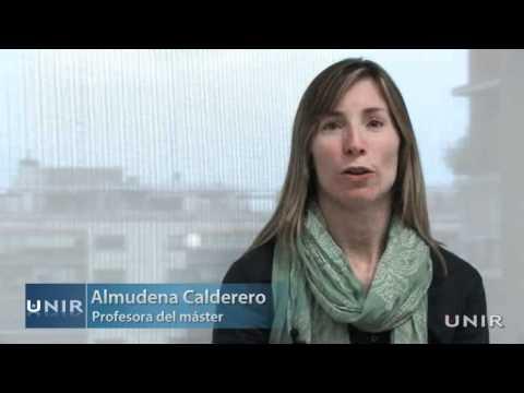 Master Profesorado Educación Secundaria - online - UNIR