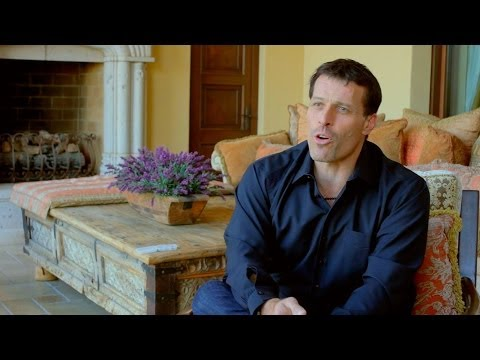 Bystander Revolution: Tony Robbins | Kids Are The Most Powerful