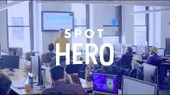 Inside Look: Engineering at SpotHero