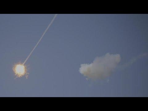 -القبة الحديدية-.. درع إسرائيل  لحمايتها من الصواريخ  - نشر قبل 2 ساعة