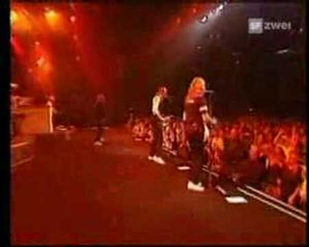 Something 'bout you baby I like - Status Quo