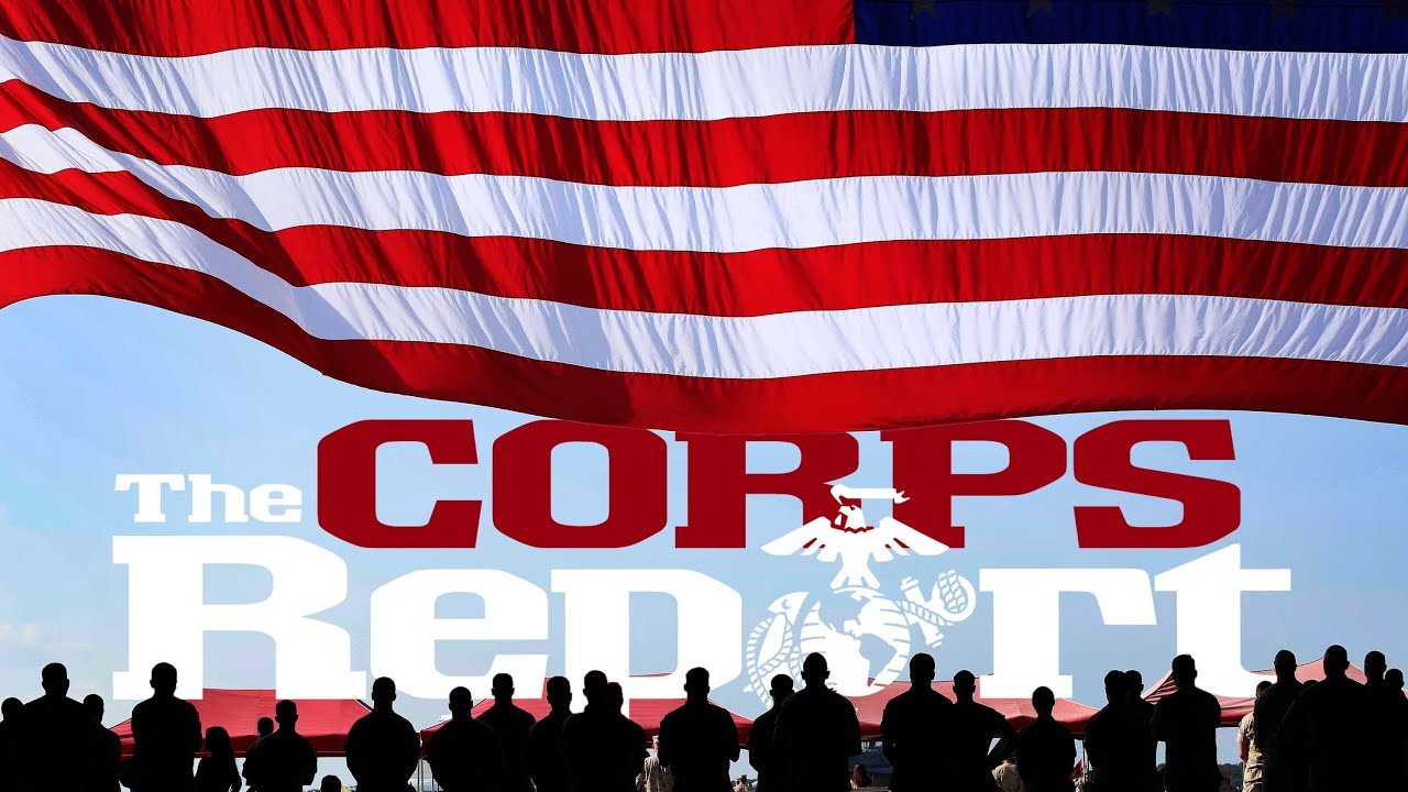 E2C, Warrior Games 2015, and SMMC on Twitter (The Corps Report Ep. 58)