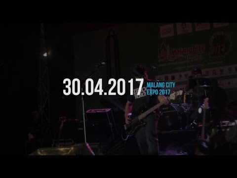 Cable Car Romance : The Daily Gigs #42 - Malang City Expo 2017