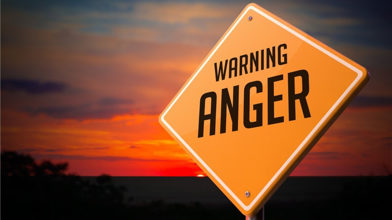5 Stages of Narc Anger: What To Expect When Confronting A Narcissist
