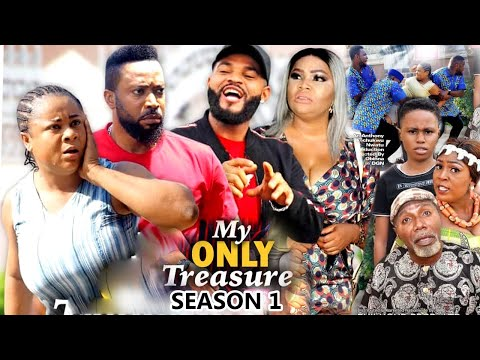 Download MY ONLY TREASURE SEASON 1 -