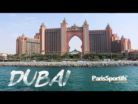 Parissportifs à Dubai : Fast Life, Yacht Party, Ferrari ...