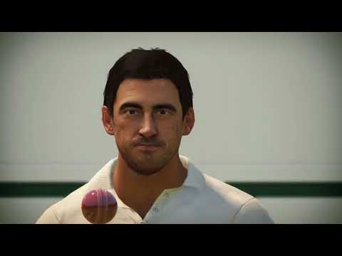 Ashes Cricket video game coming soon