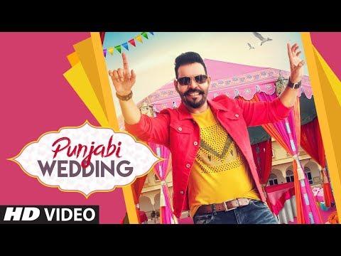 Punjabi Wedding: Kanth Kaler (Full Song) Kamal Kaler, Jassi Bros | Bunty Bhullar
