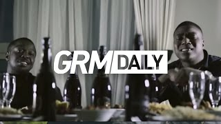 Nina x Stakes - Mazel Tov [Music Video] | GRM Daily