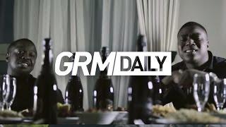 Nina x Stakes - Mazel Tov [Music Video] | GRM Daily
