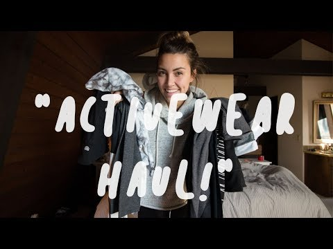 Cheap vs Expensive Activewear HAUL || FOREVER21 vs. ZYIA