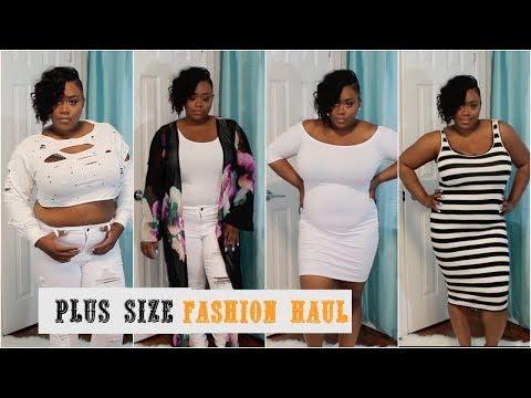 Size 1214 Fashion Haul Try On ft Rebdolls, Boohoo, Fashionnova etc