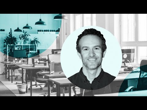 Jason Fried: The Future of Office Design | Inc.