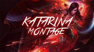Katarina Montage - Katarina Best Plays S8 - League of Legends 2