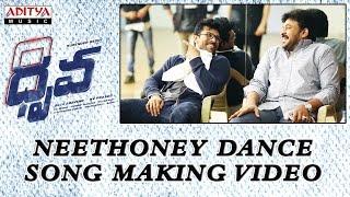 Download Hindi Video Songs - Neethoney Dance Song Making Video || Dhruva Movie || Ram Charan Tej, Rakul Preet || HipHopTamizha