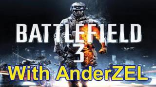 Battlefield 3 Online Gameplay - MG36 Strike at Karkand Rush Attack