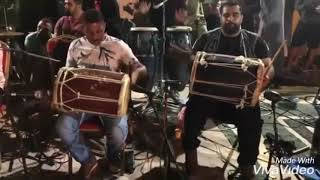 فرقة النورس | نديم شنان | سالونكي سريع | 2019