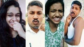 செம்ம சிரிப்பு - GP Muthu Comedy TikTok Duets - Latest GP Muthu TikTok Videos