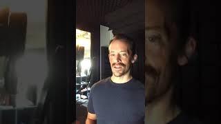 Rick Barr VO Livecast #3