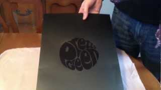 Unboxing of Pretty Green T-Shirt