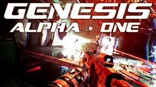 Genesis Alpha One #08 | Gefahren im Weltall | Gameplay German Deutsch thumbnail
