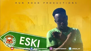 Eski - One Day [Second City Riddim] January 2019