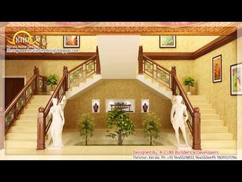 Korean home interior design youtube for Korean style home decor